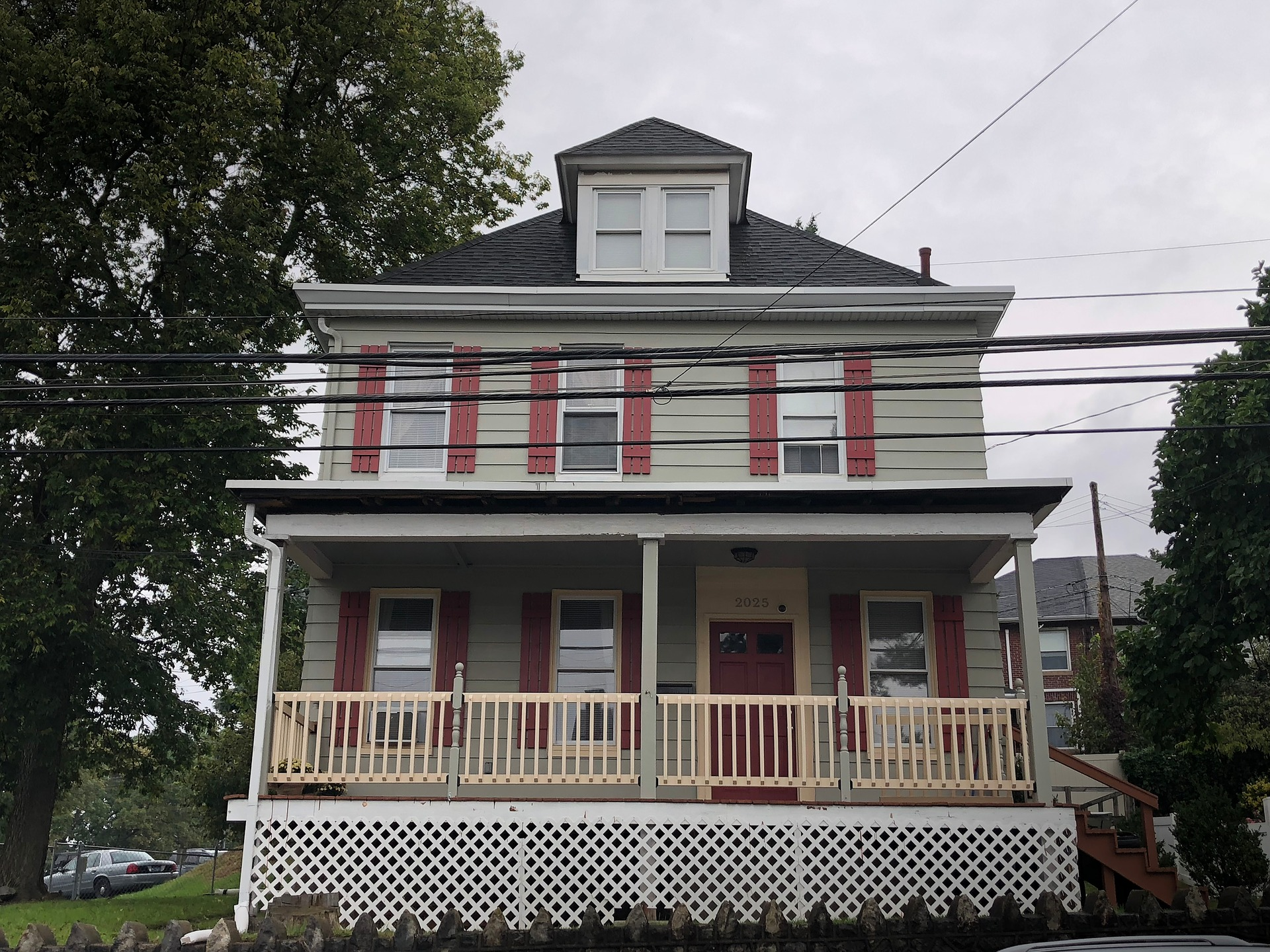 Easton -  4 bedroom, 3 bath $189,900