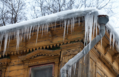 Avoid Frozen Pipes with these Tips and Tricks!