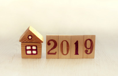 We're Going to Sell 1,690 Homes in 2019!