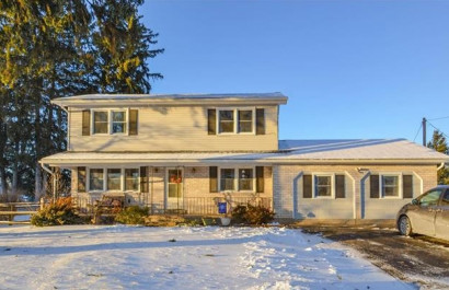 Friday Featured Listing: Fischer Rd, Easton PA