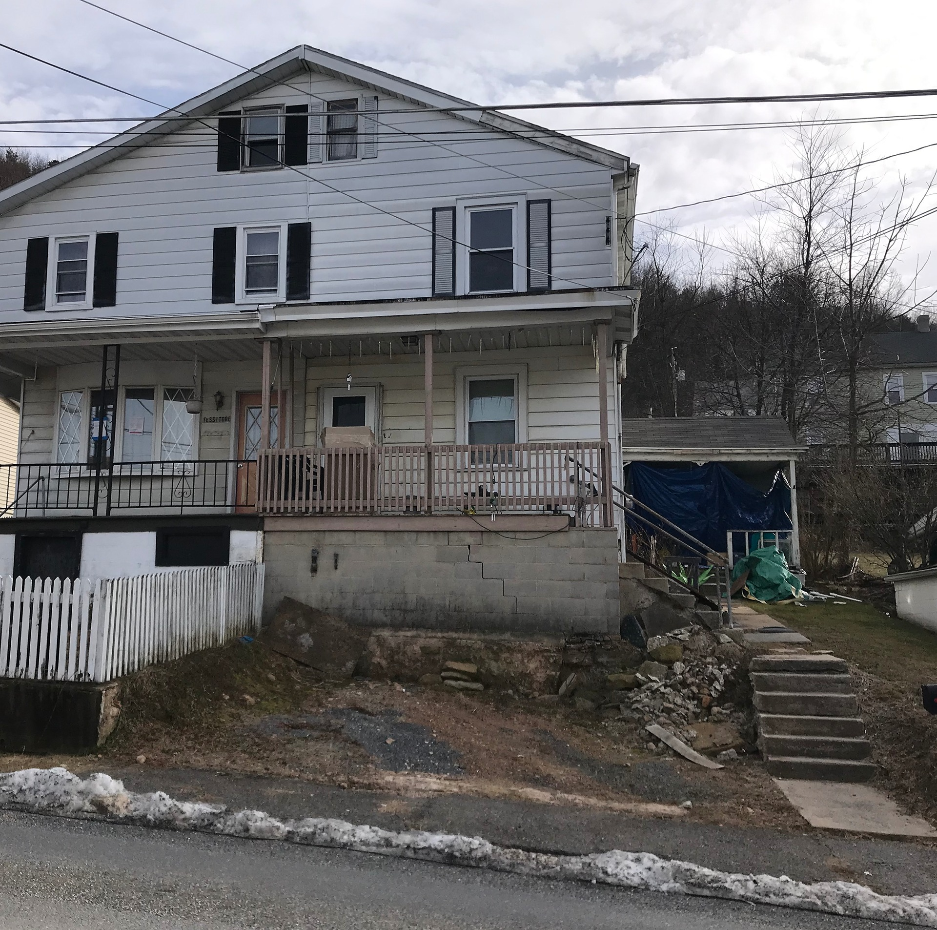 Nesquehoning - 4 Bedroom 2 Bath $50,000