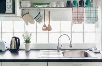 An Organized Kitchen is a Happy Kitchen