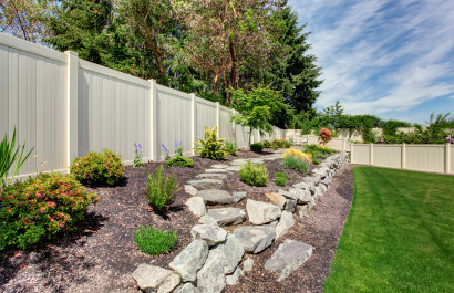 A Little Goes a Long Way with These Easy Landscaping Projects