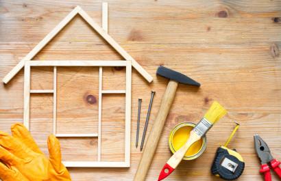 8 DIY Home Updates