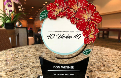 Don Wenner Named to 40 Under 40 List