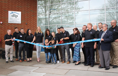 DLP Real Estate Capital Celebrates Grand Opening of New Bethlehem Headquarters