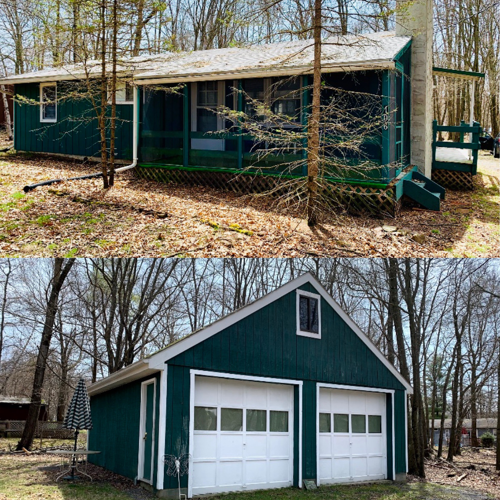 Albrightsville – 3 Bedroom 1 Bath $104,000