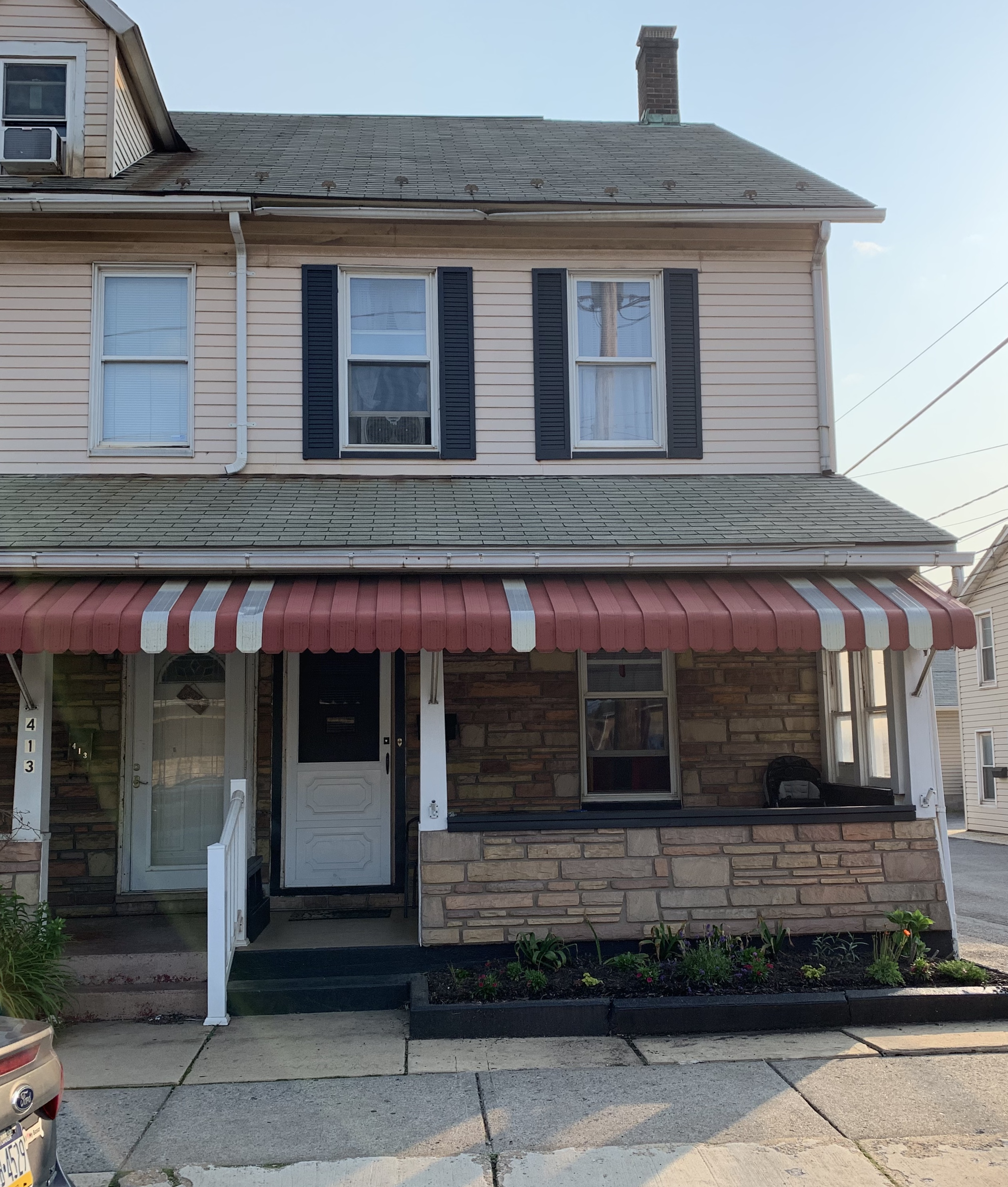 Palmerton – 3 Bedroom 1 Bath $89,000