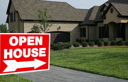 How to Prep Your Home for a Successful Open House