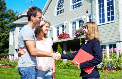 7 Tips for Selecting a Real Estate Agent