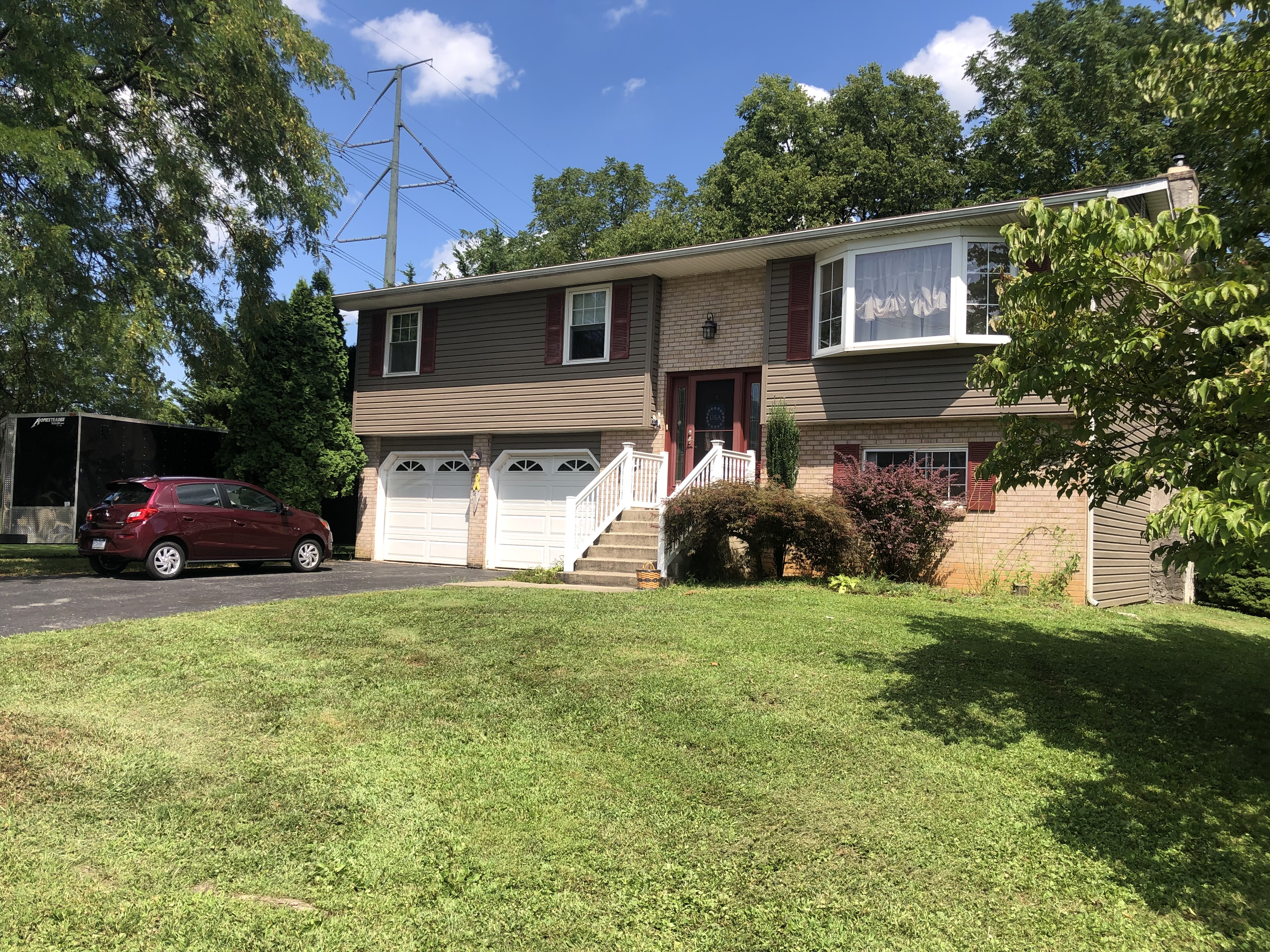Allentown – 4 Bedroom 2 Bath $270,000