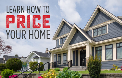 How to Price Your Home for a Quick Sale and Maximum Profit