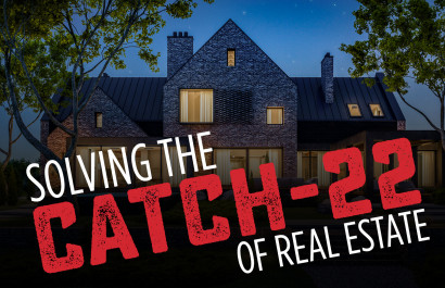 Buying and Selling a Home at the Same Time: Solving the Catch-22 of Real Estate