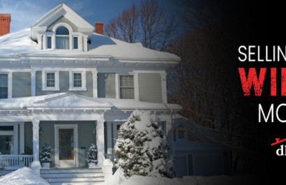 Best Practices for Selling your Home in the Winter Months