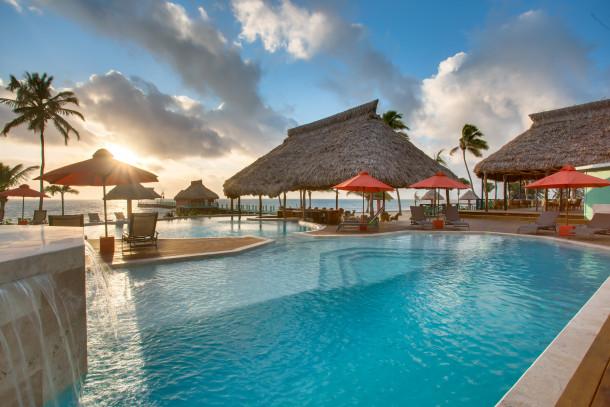 Costa Blu Beach Resort