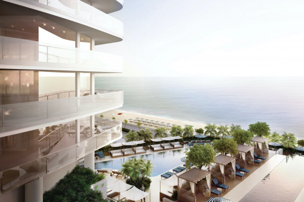 Introducing Four Seasons Hotel & Private Residences, Fort Lauderdale