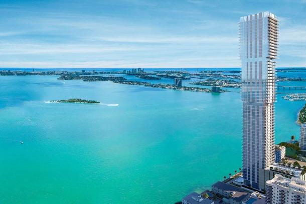 Introducing Elysee Miami