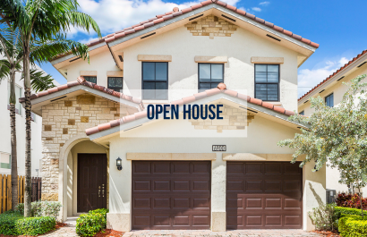 Weekly Open House Guide | Jan 6
