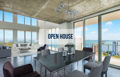 Weekly Open House Guide | Jan 13