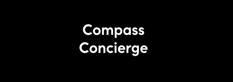 Compass Concierge | The Alex & Joe Team