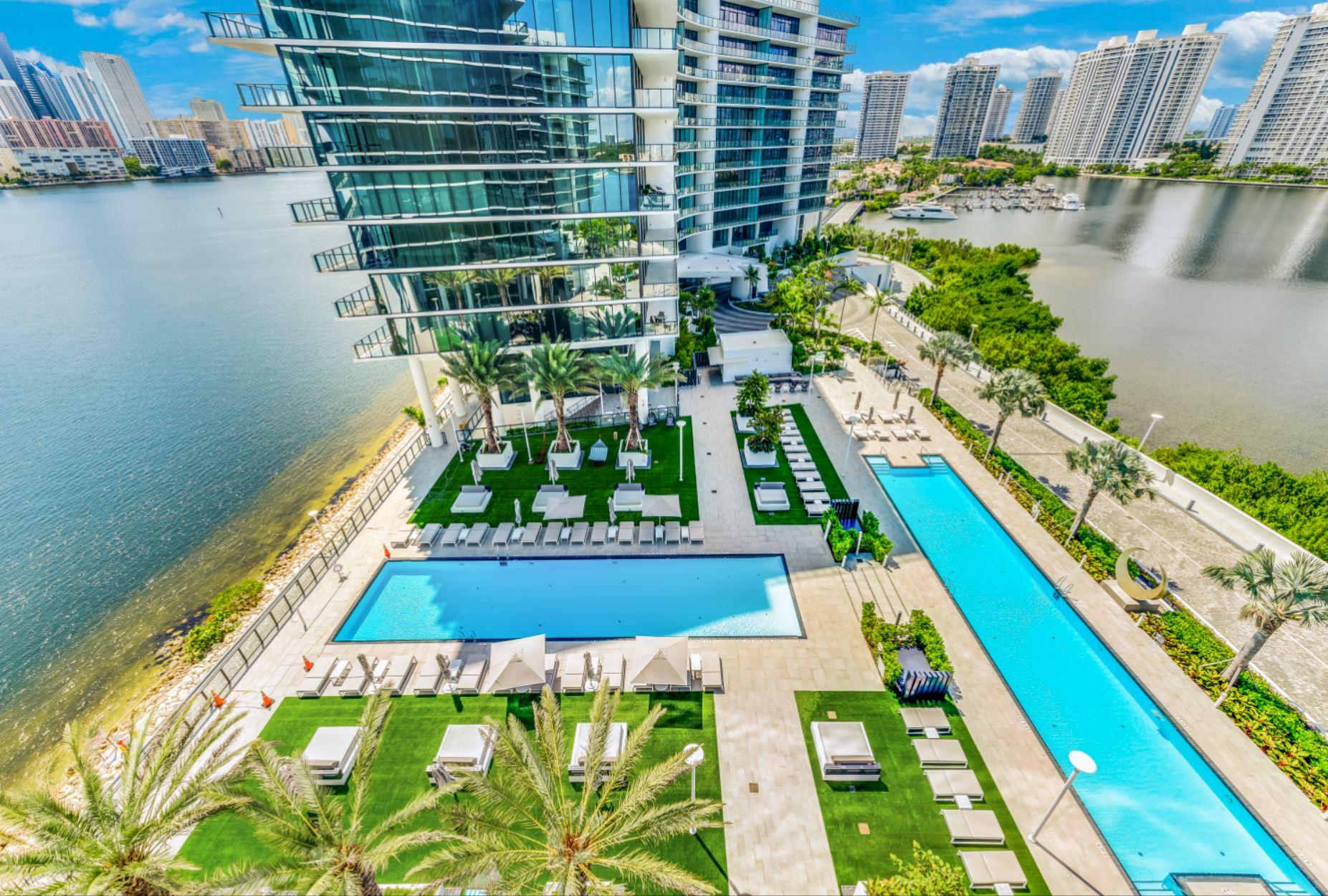 5500 Island Estates Dr 908. Aventura, FL 33160