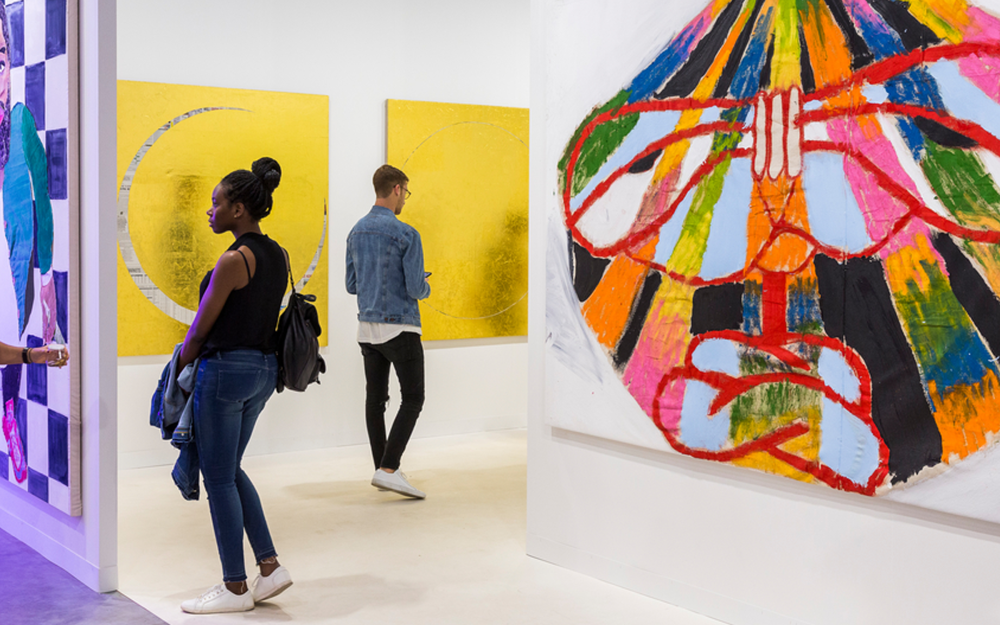 Plan your visit | December 6–9 | Miami Beach | Art Basel