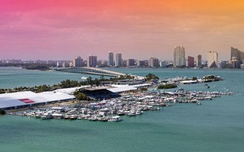 Progressive Miami International Boat Show - 02/14/19-02/19/19 - Miami and The Beaches