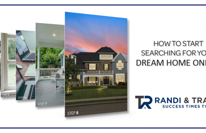 How to Start Searching For Your Dream Home Online