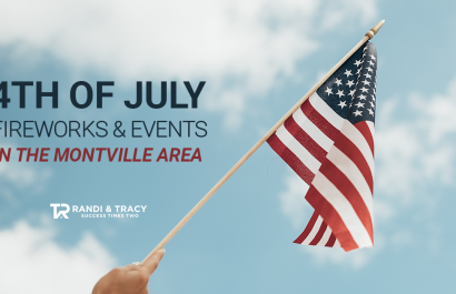 Your Guide to the  4th of July in the Montville Area