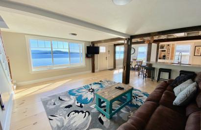 Lake Winnipesaukee House Rental