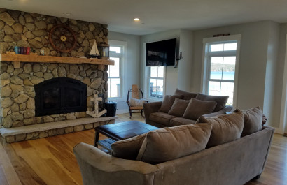 Lake Winnipesaukee House Rental