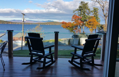 425 Lakeside Ave, Suite B | Lake Winnipesaukee
