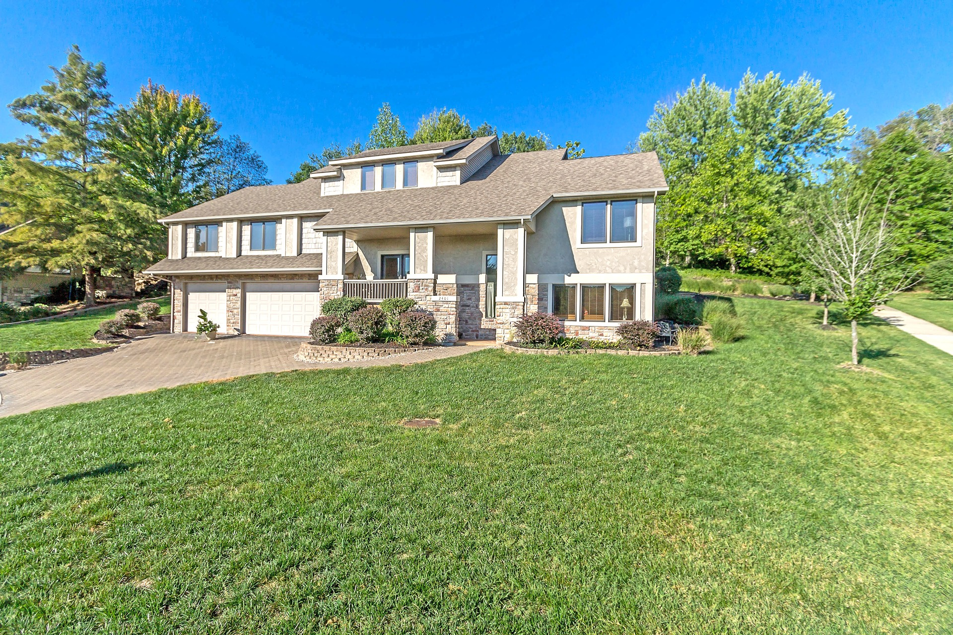 2401 Waterside Dr, Columbia, MO 65203