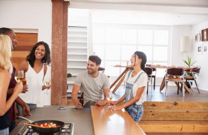 Inside The Mind Of A Millennial Homebuyer