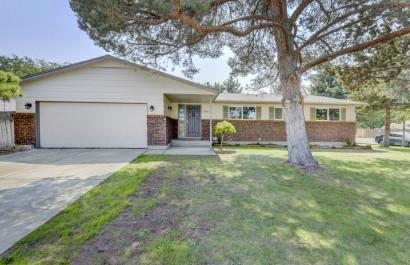 10765 W Sandhurst Dr | Boise, ID