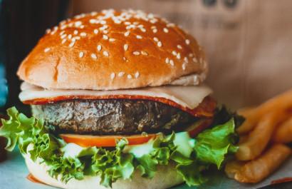 Boise's Best Burgers