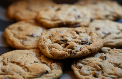 The Best Cookies in Boise
