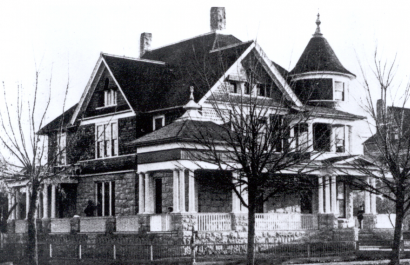 Historic Homes of Boise