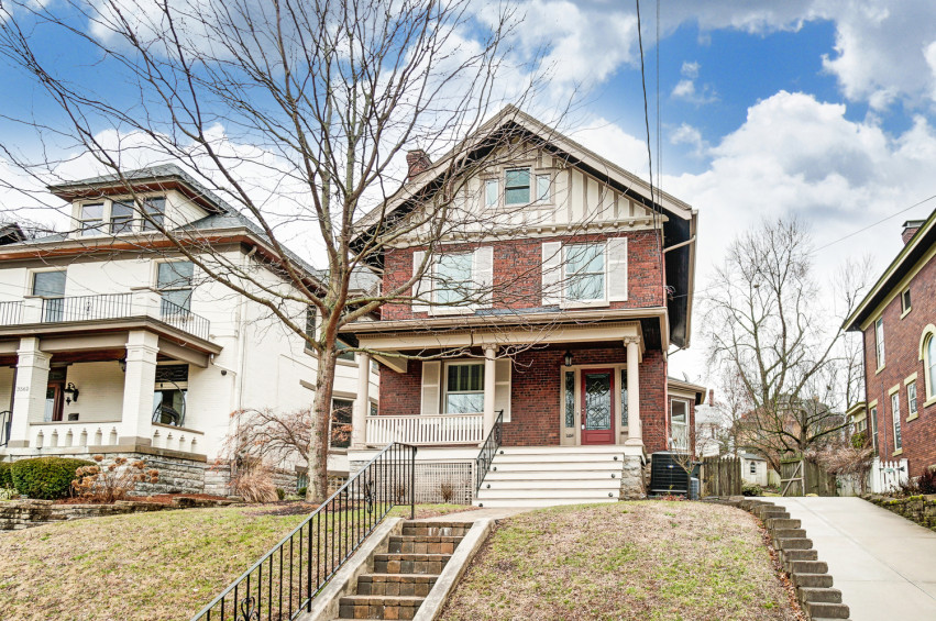 3556 Burch Avenue, Cincinnati, Ohio 45208