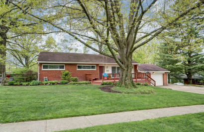7091 Michael Dr., Kenwood | Oyler Group at Coldwell Banker West Shell
