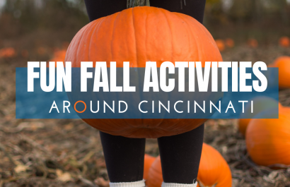 Fun Fall Activities Around Cincinnati