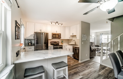 941 Villa View Ct. | Oyler Group at Coldwell Banker West Shell