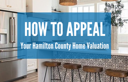 How To Appeal Your Hamilton County Property Valuation