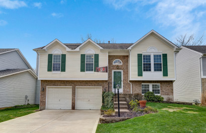 4607 Laurel Ridge Ct. | Oyler Group at Coldwell Banker Realty