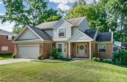 6924 Moorfield Dr. | Oyler Group at Coldwell Banker Realty