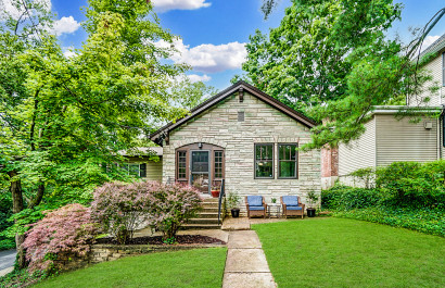 4848 Sheffield | Oyler Group at Coldwell Banker