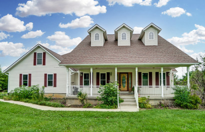3668 Middleboro Rd. | Oyler Group at Coldwell Banker