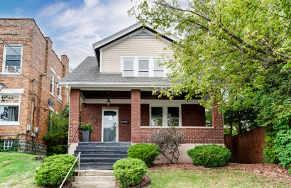 2511 Shanmoor Avenue, Norwood   Oyler Hines at Coldwell Banker Realty