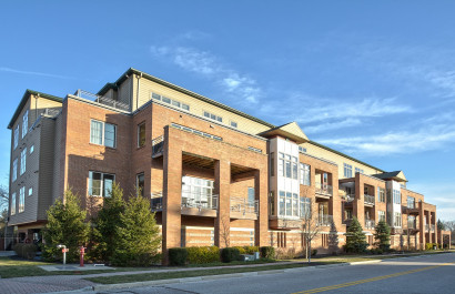 Luxury Condos for Sale | 9348 Towne Square Ave | Blue Ash, OH