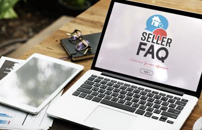 Seller FAQ's